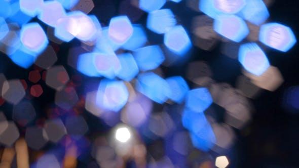 Thumbnail for Barcelona Fireworks 16