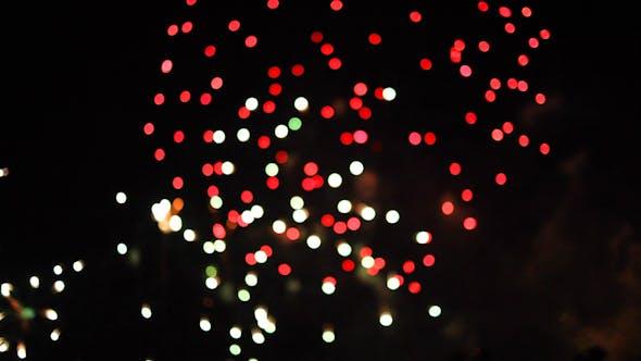Thumbnail for Barcelona Fireworks 24