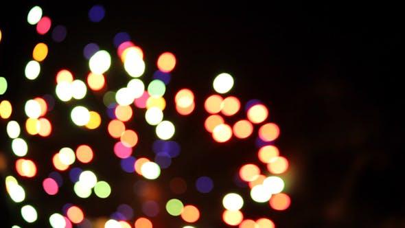 Thumbnail for Barcelona Fireworks 32