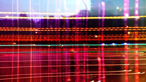 Thumbnail for Barcelona Nighttime 31