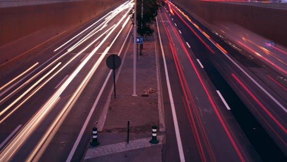Thumbnail for Barcelona Traffic 17