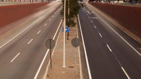 Thumbnail for Barcelona Traffic 23