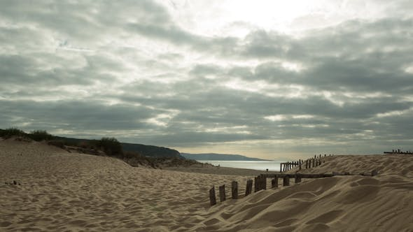 Thumbnail for Cadiz Beach, Protected Dunes