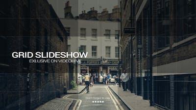 Grid Slideshow