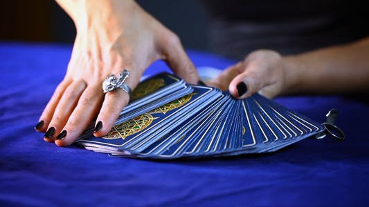 Thumbnail for Tarot Cards 5