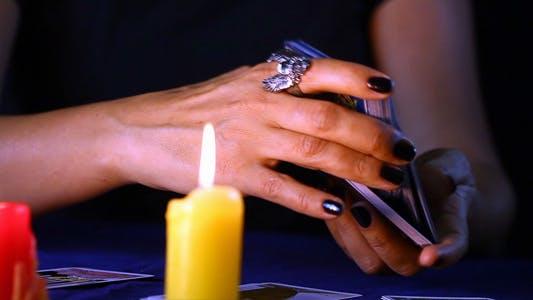 Thumbnail for Tarot Cards 6