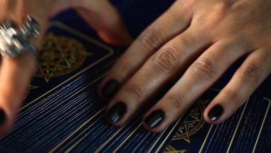 Thumbnail for Tarot Cards 10
