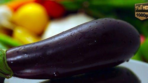 Eggplant (Aubergines)