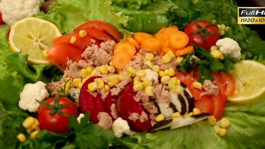 Thumbnail for Salad