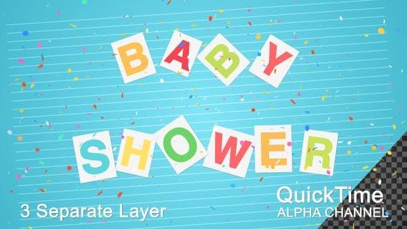 Thumbnail for Baby Shower Celebration