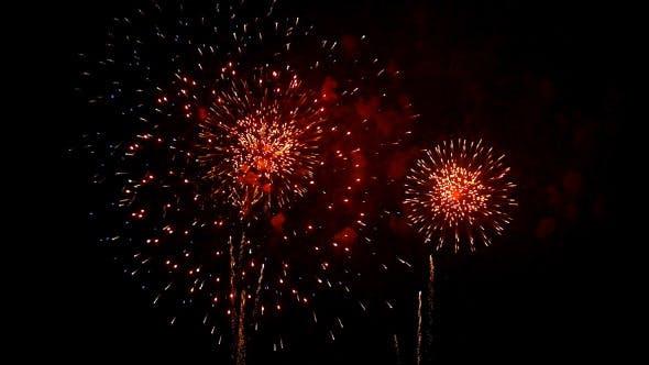Thumbnail for Firework 02
