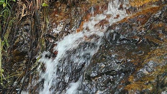 Small Waterfall 03