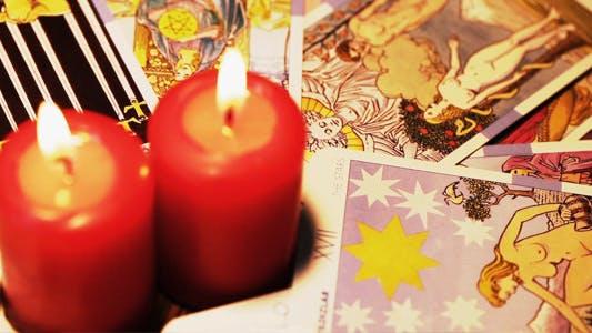Thumbnail for Tarot Cards 23