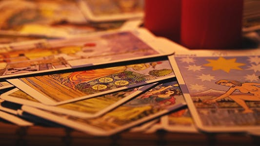 Thumbnail for Tarot Cards 26