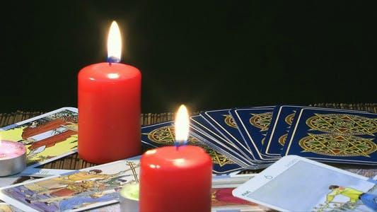 Thumbnail for Tarot Cards 30