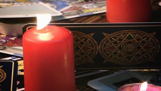Thumbnail for Tarot Cards 31