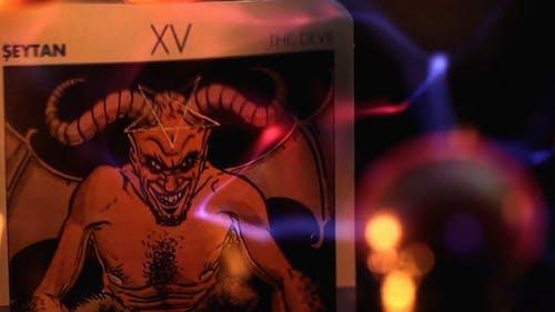 Tarot Cards 13