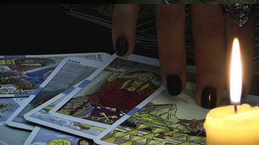 Thumbnail for Tarot Cards 32