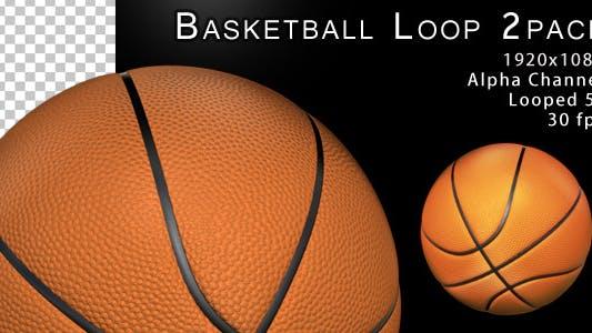 Thumbnail for Basketball Loop