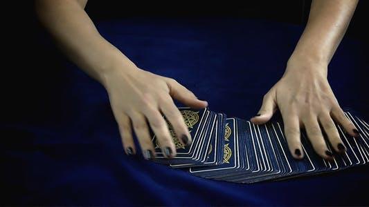 Thumbnail for Tarot Cards 38