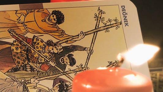 Thumbnail for Tarot Cards 37