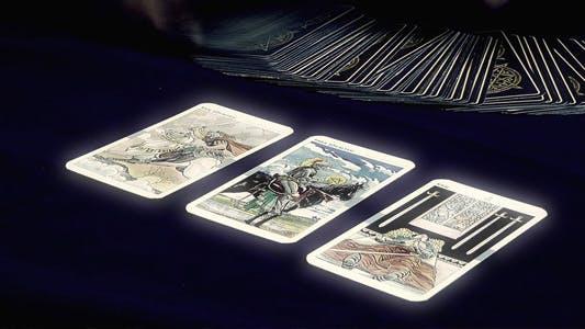 Thumbnail for Tarot Cards 35