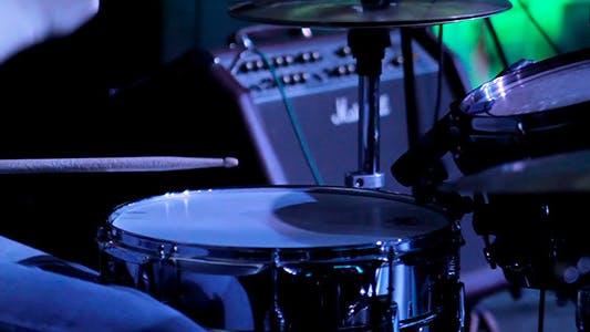 Thumbnail for Drummer 2