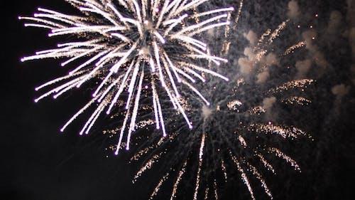 Firework Background 02