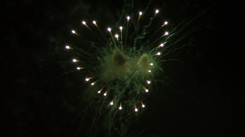 Firework Background 06