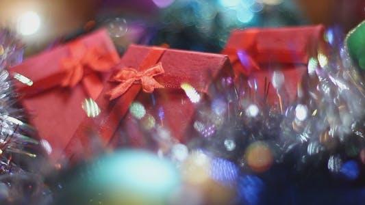 Thumbnail for Christmas Box