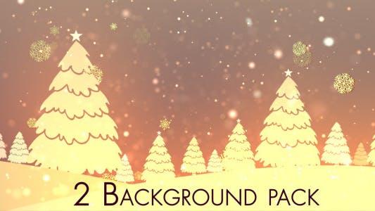 Cover Image for Christmas Retro