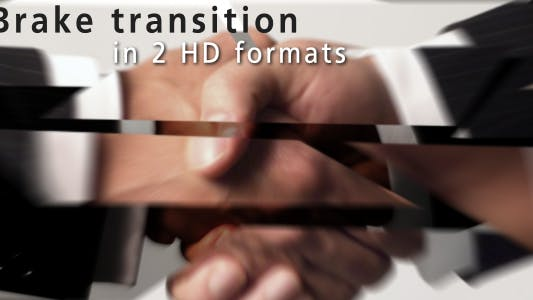 Thumbnail for Transition