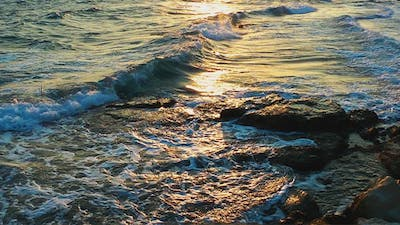The Sea and the Sunlight