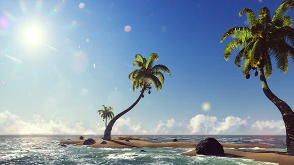 Thumbnail for Beach V2