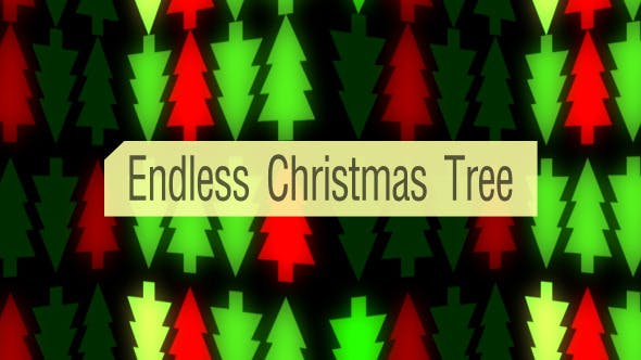 Thumbnail for Endless Christmas Tree