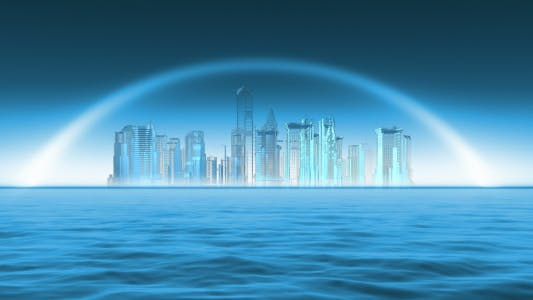 Cover Image for Sea_City