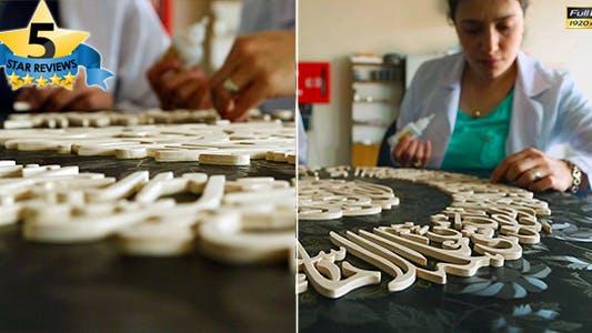 Crafts Workshop