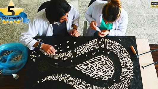 Cover Image for Crafts Workshop