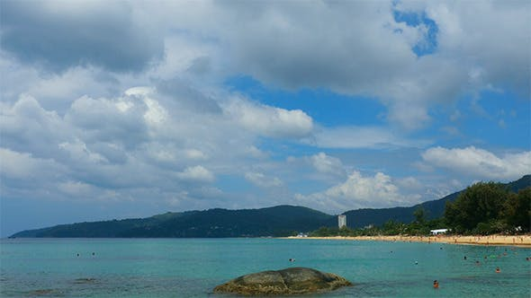 Cover Image for Karon Beach