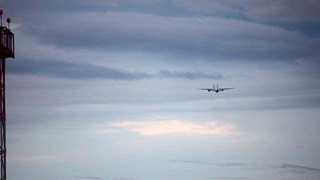 Thumbnail for Takeoff. Climb. 2