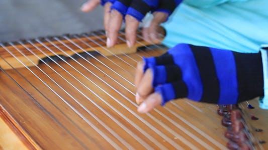 Thumbnail for Harp Performance 05