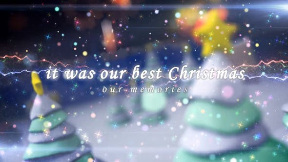 Thumbnail for Our Christmas Memories