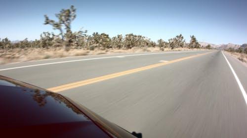 Fahren in Arizona