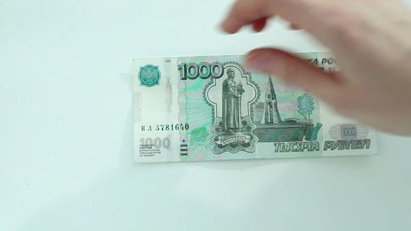 Thumbnail for Currency Exchange: Euro to Rubles