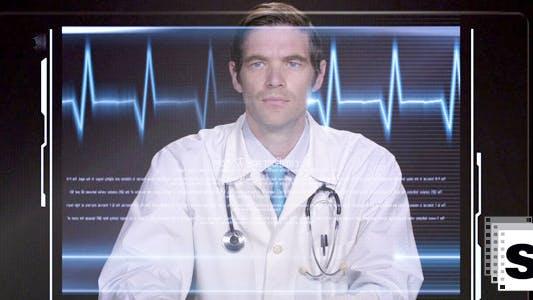 Thumbnail for Hi Tech Medical Analysis