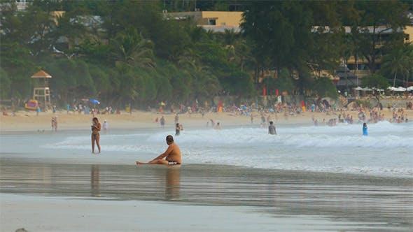 Cover Image for Kata Beach
