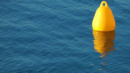 Thumbnail for The Sea Water and Buoy
