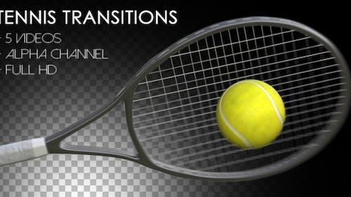 Tennis Transitions