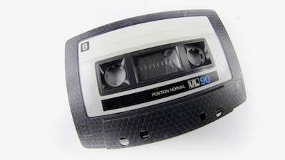 Cassette Fisheye 00