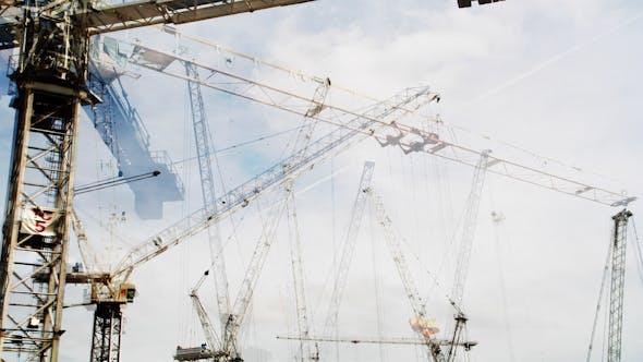 Thumbnail for Crane Multi